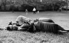 Adriana Lima & David Boreanaz by Pamela Hanson . Couple In Love, Love Is All, True Love, Pamela Hanson, Modern Hepburn, Hermann Hesse, Adriana Lima, Hopeless Romantic, Love Letters
