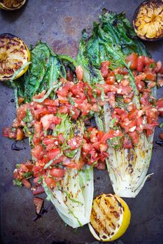 Grilling romaine lettuce is easy to do and tastes incredible with some fresh tomatoes, basil, and a drizzle of balsamic vinegar. We took the kiddos to their first official amusement park over spring break to Legoland. Basically we blew their little Lego-loving minds! While we were down in Southern California we spent a few days...Read More »