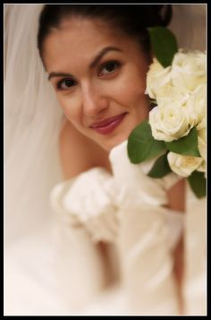 Social Images : Wedding Portrait @ Halekulani Hotel