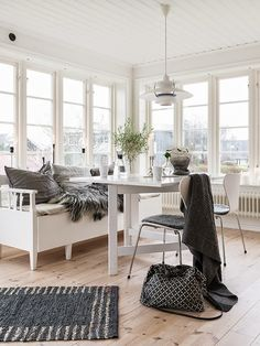 Made In Persbo: Lantlig och modern mix