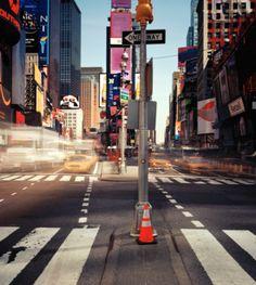 Nova York. #NY