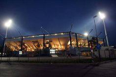Nuremberg Stadium,2006 FIFA World Cup Germany Soccer Stadium, Football Stadiums, World Cup Stadiums, European Football, Fifa World Cup, Germany, Soccer, Deutsch, European Soccer
