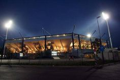 Nuremberg Stadium,2006 FIFA World Cup Germany
