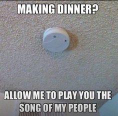 Just like my grandma's cooking!