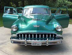 1953 DeSoto Powermaster Base | eBay