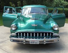 1953 DeSoto Powermaster Base | eBay