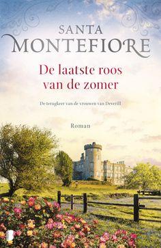 Zoals alle boeken van Santa Montefiore zeer de moeite waard.
