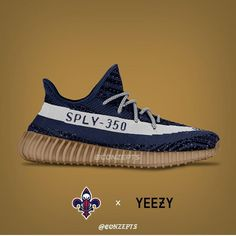 | Pick one☝️ . Turn on Post Notifications Use #NIKEL1FE - @adidasoriginals Yeezy 350 V2 x @nba :(via @conzepts)