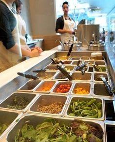 Starbucks Juice and Salad Bar Evolution Fresh Debuts | Eater Seattle