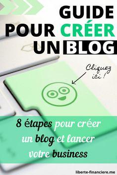Si vous cherchez un #guide #facile à suivre, détaillé (et #gratuit) pour apprendre à lancer un #blog et à en tirer #profit, alors vous êtes au bon endroit