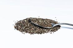 Nasiona chia słyną ze swych wyjątkowych wartości odżywczych i właściwości zdrowotnych. Nasiona chia zawierają więcej kwasów omega-3 niż uchodzący za ich skarbni ... Omega