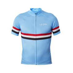 SPORT JERSEY | Le Col USA Cycling Apparel