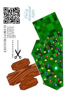 Recortable navideño 4
