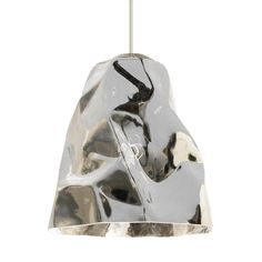 LBL Lighting Zuri LP764 Pendant Light Black - LP764BLSC2D