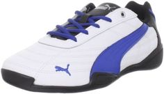 Puma Tune Cat B Fashion Sneaker (Little Kid/Big Kid) Puma. $25.16. Non-marking rubber. Leather and synthetic. Manmade sole