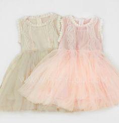 FAIRY PRINCESS Dress Pink & Tan Logo- www.pippylou.jpg