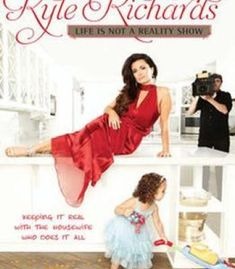 Life Is Not A Reality Show: Keeping It Real With The Housewife Who Does It All PDF