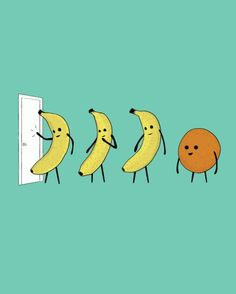 Oh my goodness. If you understand this picture, you understand why it's so funny! Favorite knock-knock joke of 90's kids!