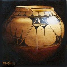 MAINVIEW GALLERY | SCOTTSDALE, AZ Southwest Art, Vase, Gallery, Artist, Decor, Decoration, Roof Rack, Artists, Vases
