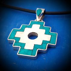 chakana inca cross pendant necklace from Peru, spiritual Inca jewelry, andean cross for man and woman 4 Kingdoms, Flu Prevention, Wedding Gifts For Bride And Groom, Inca Empire, Human Mind, Turquoise, Jewellery Display, Etsy Jewelry, Cross Pendant