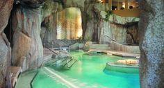 The Grotto Spa at Tigh Na Mara