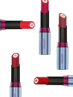 ORIFLAME TRIPLE CORE 3D LIPSTICKS Fast Respon Please Call / SMS 085785481797 My Beauty, Beauty Makeup, Hair Beauty, Beauty Planet, Oriflame Cosmetics, Love Hair, Love Makeup, Things To Buy, Make Up
