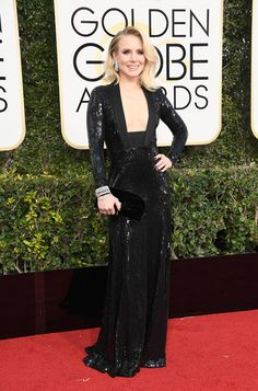 Jenny Packhan The Dresses at the Golden Globes Fulfilled All of Your Expectations