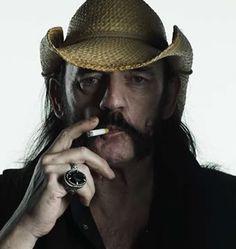 Lemmy: Motorhead