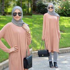 cofortable, joli, minimaliste <3 #Hijab