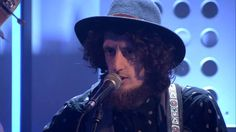 Tangarine ft  Calexico - Where Did My Happiness Go (Vooraf bij DWDD)