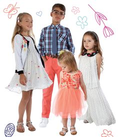 More #ss17 dresswear options from @andyandevankids. #childrensfashion #andyandevan www.andyandevan.com
