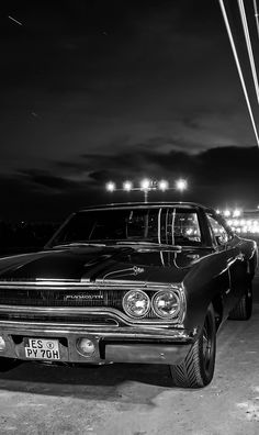 1970 Plymouth Road Runner by Misteramerica von Wernau
