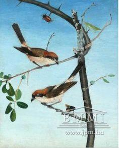 birds and baking: Photo Mark Rothko, Post Impressionism, Bird Art, In A Heartbeat, Birds, Animals, Painting, Baking, Wikimedia Commons