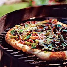 Image result for bbq pizza