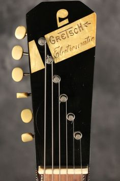 Gretsch Electromatic Lap Steel ...
