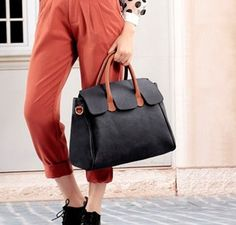 Flipping Handbag $39.00