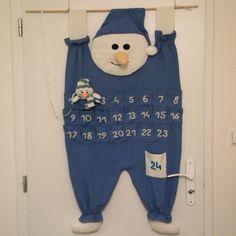 Adventní kalendář Sněhulák 9 And 10, Onesies, Kids, Baby, Young Children, Boys, Babies Clothes, Children, Baby Humor