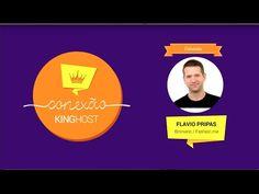 Flavio Pripas explica o que é BitCoin - Conexão KingHost - LAB KingHost