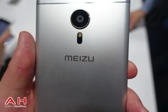 Meizu has released 5 devices thus far this year, and the latest one that arrived is the Meizu PRO This phablet is the company's newest flagship, and it Launching Soon, Apple Tv, North America, Eve, Android, Product Launch, How To Plan, Iphone, Mini