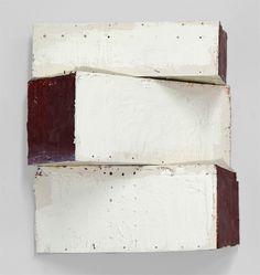 Diagonal Object  Claire Wilson