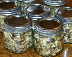 Hickery Holler Farm: Walnuts