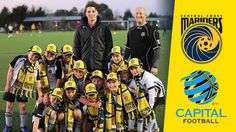 The push for 'Capital Coast Mariners' continues with former A-League-for-Canberra bid leader, Ivan Slavich, now the Mariners' Ambassador-in-Chief aiming to attract 15,000+ to Central Coast Mariners v Wellington Phoenix on 12 November including the Prime Minister. 21.10.16