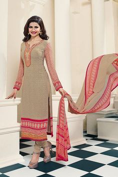 Prachi Desai Silkina Royal Crepe #prachidesai #prachidesaicollection #prachidesaisuits #prachidesaidresscollection #prachidesaidresses #bollywoodcelebs #kaseeshonline #kaseesh #shopnow
