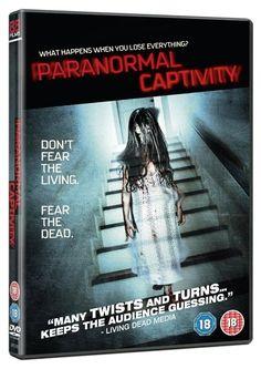 Watch Paranormal Captivity (2012) Full Movie Online Free