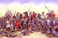 Cannas 206 A.C.