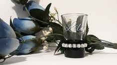 Unique Shot Glasses, Glass Vase, Etsy Seller, Trending Outfits, Unique Jewelry, Handmade Gifts, Vintage, Decor, Kid Craft Gifts