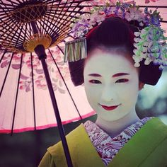 Maiko Fukunae in May 2014 by @kuumill on Instagram