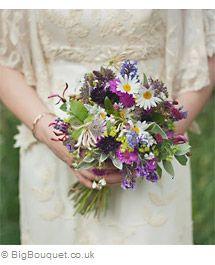 UK Grown Seasonal Flowers for Weddings, Special Events