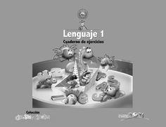 Cuaderno de ejercicios para el lenguaje de primer grado - http://materialeducativo.org/cuaderno-de-ejercicios-para-el-lenguaje-de-primer-grado/