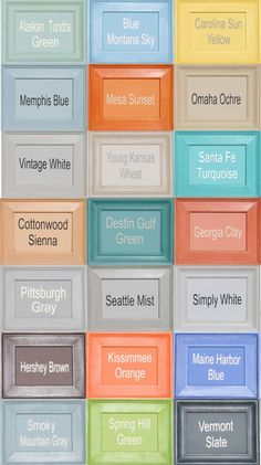 Americana chalk paint colors would be more awesome to style as layered color ideas and mixing idea to apply into your home properties. You might be bored with those Americana chalk paint colors available in the market. Frankly speaking, you…